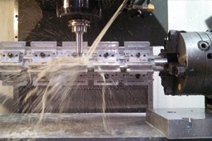 CNC Machining Profile