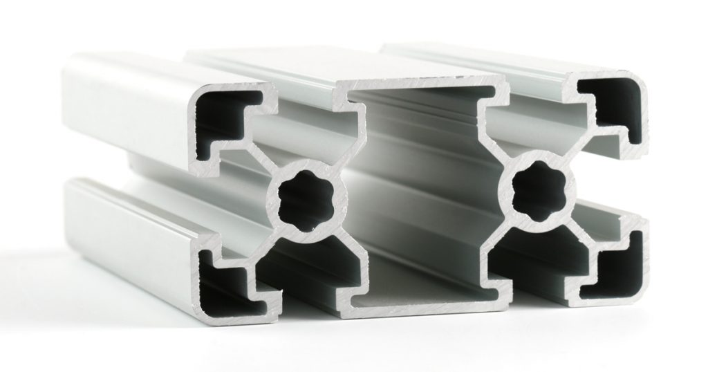 Image result for aluminum extrusion