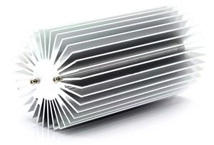 Aluminum Extrusion Heat Sink